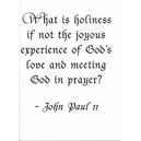 John Paul II Greeting Cards 5
