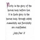 John Paul II Greeting Cards