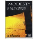 Modesty in the 21st Century (DVD) - Fr. Thomas Loya