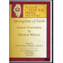 Illinois Catholic Prayer Breakfast - George Weigel (DVD)