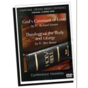 God's Covenant of Love by Fr. R. Simon - AND - Theology of the Body & Liturgy by Fr. Reese