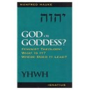 God or Goddess - Manfred Hauke