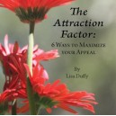 MP3 12th NCSC - The Attraction Factor: 6 Ways to Maximize Your Appeal - Lisa Duffy