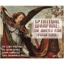 SW 1 - Spiritual Warfare: The Battle for your Soul - John LaBriola