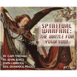 MP3 Spiritual Warfare 2 - The Biblical Foundation for