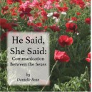 MP3 NCSC 14 - He Said, She Said: Communication Between the Sexes - Danielle Bean