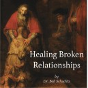 MP3 14th NCSC - Healing Broken Relationships - Dr. Bob Schuchts