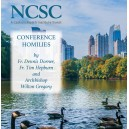 MP3 NCSC 14 Conference Homilies: Fr. Dennis Dorner, Fr. Tim Hepburn,  Archbishop Wilton Gregory