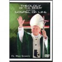MP3 Theology of the Body and the Gospel of Life - Fr. Mike Schmitz