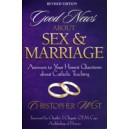Good News About Sex & Marriage (Book) Christopher West