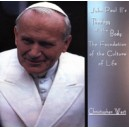 John Paul II's Theology of the Body: The Foundation of the Culture of Life (CD)- Christopher West