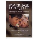 Marriage for Life: Making the Dream a Reality (DVD) Christopher West