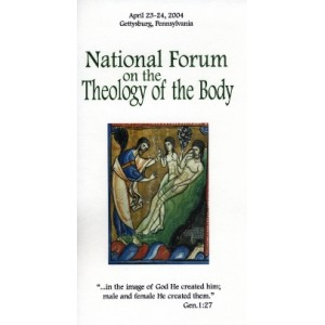 1st National Forum on the Theology of the Body
